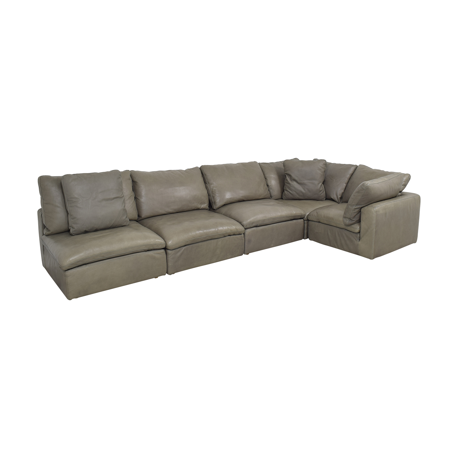 Restoration Hardware Restoration Hardware Cloud Modular Sectional Sofa Sofas