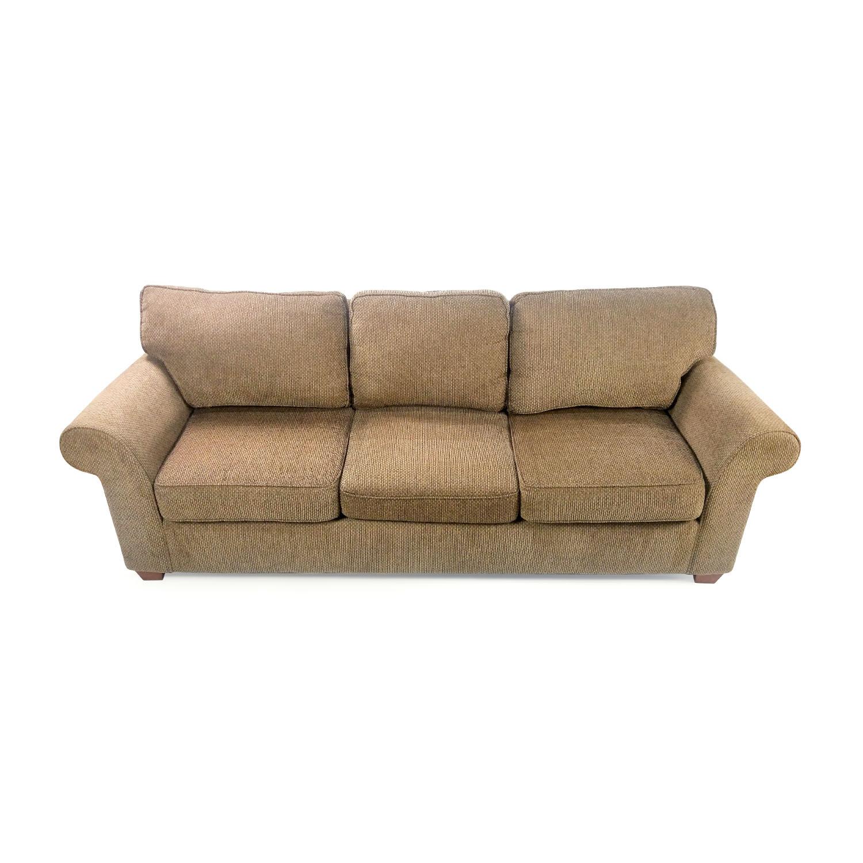 Bloomingdale's Large Sofa sale