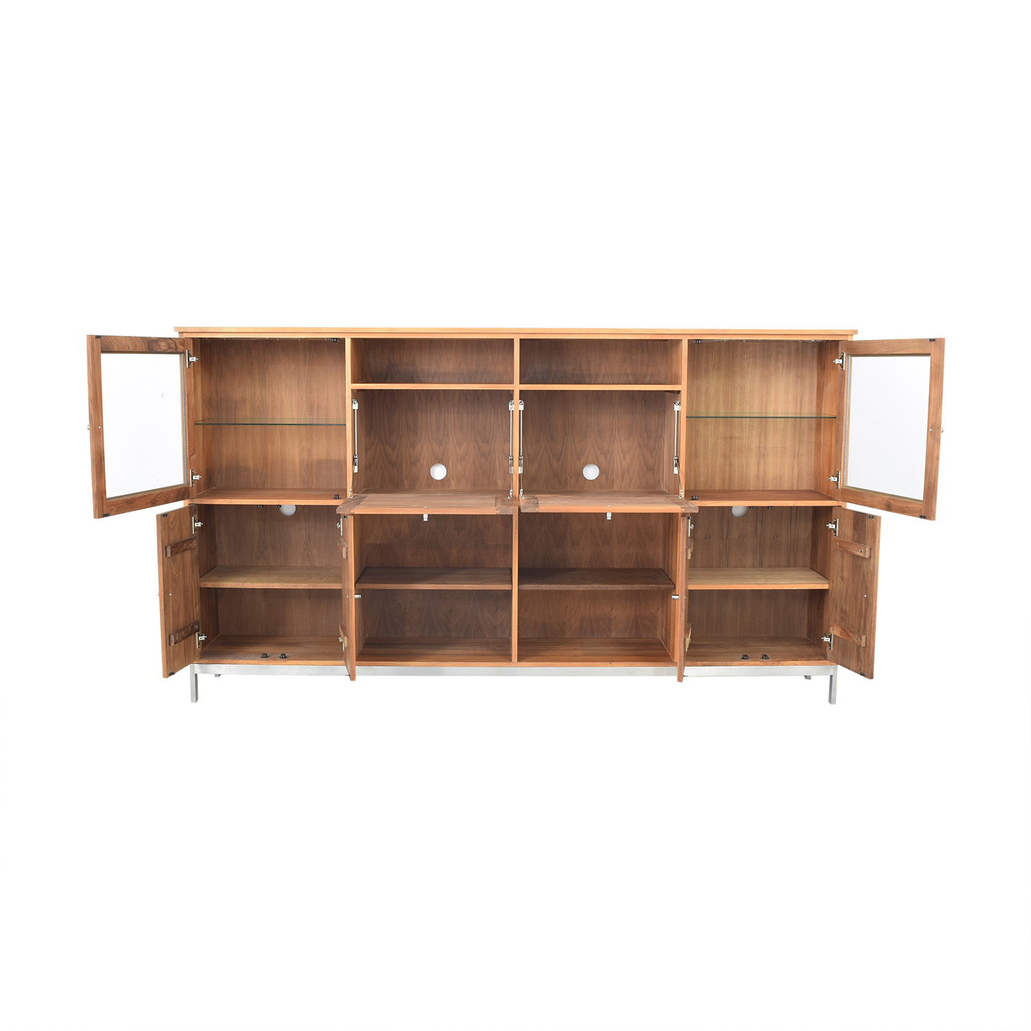 Room & Board Media Wall Unit / Cabinets & Sideboards
