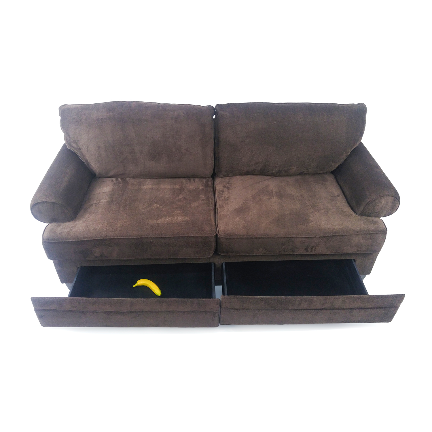 Bobs furniture sofa bed lizzie chaise bobu0027s discount for Bobs furniture chaise