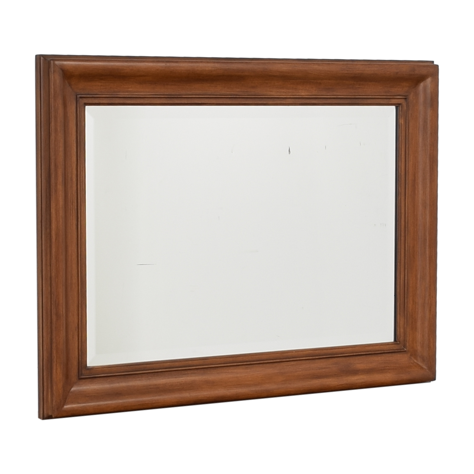 Bassett Mirror Company Bassett Mirror Company Wall Mirror pa