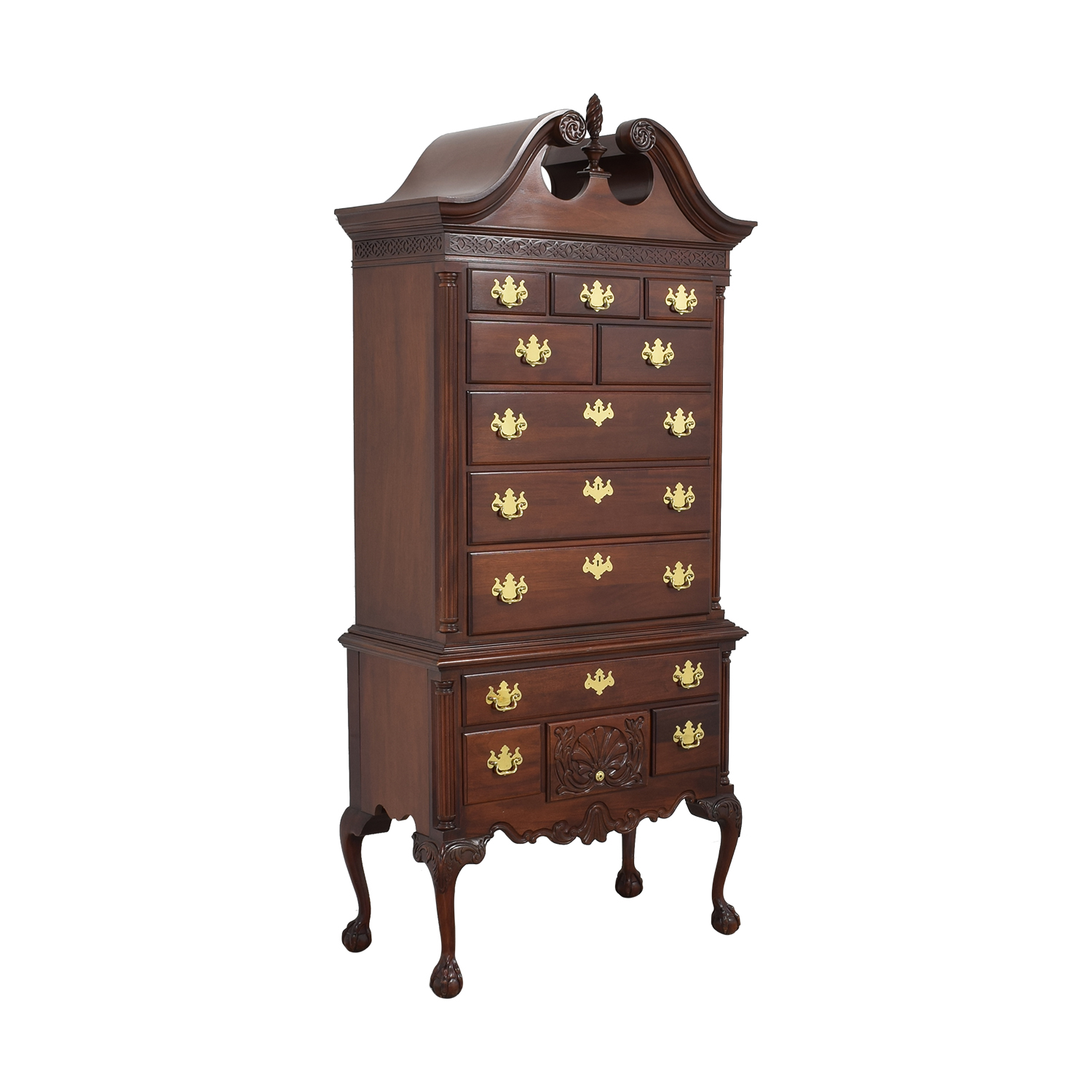 Thomasville Thomasville Highboy Dresser pa