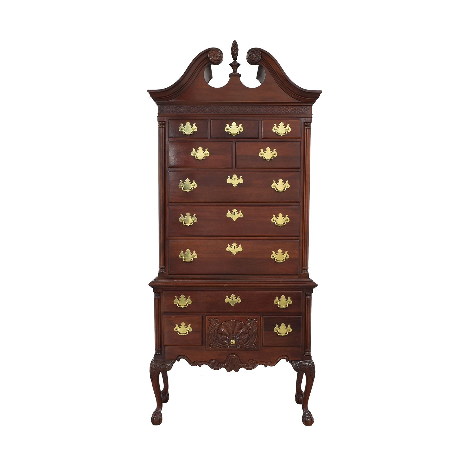 shop Thomasville Thomasville Highboy Dresser online