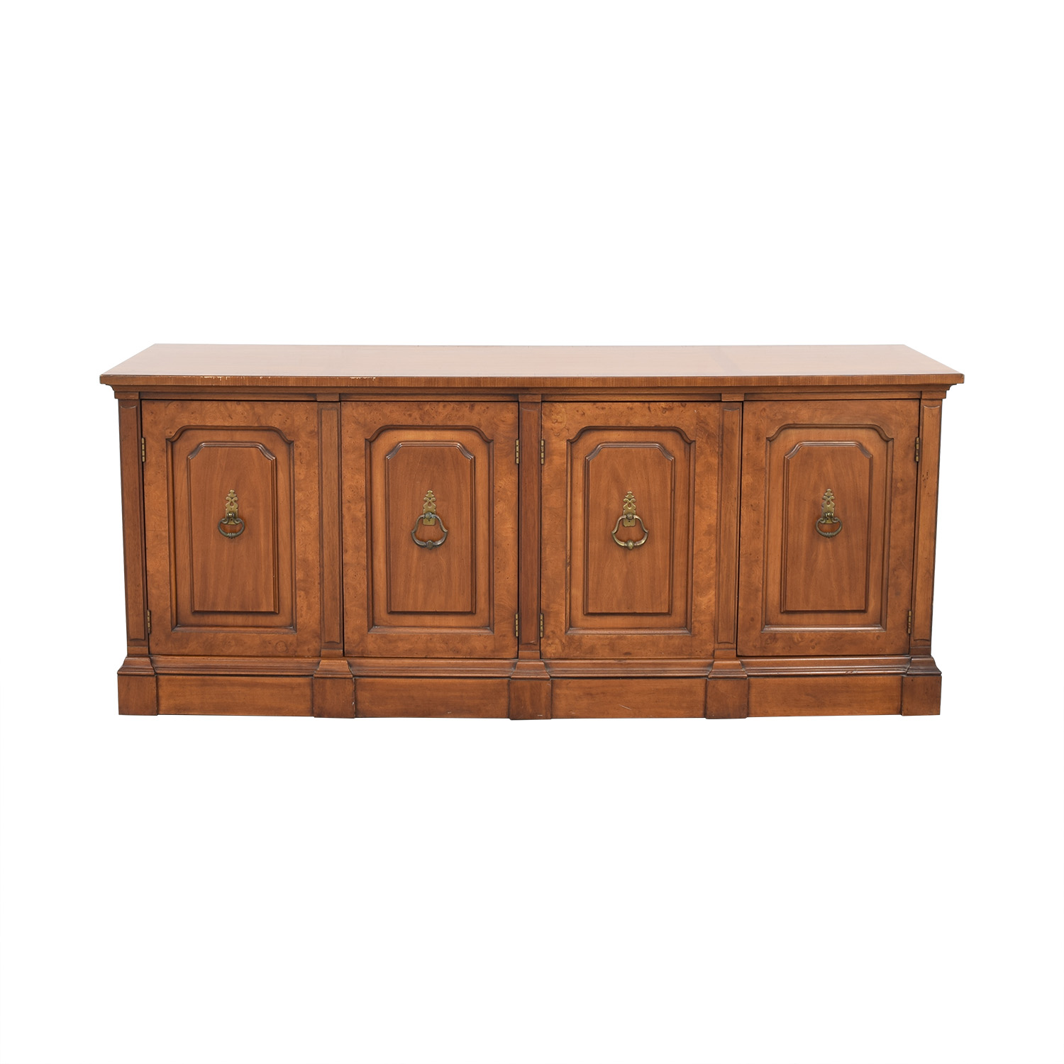 Drexel Heritage Drexel Heritage Repertoire Collection Credenza dimensions