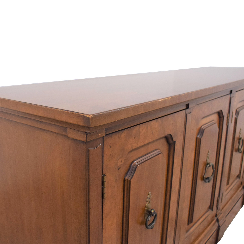 buy Drexel Heritage Repertoire Collection Credenza Drexel Heritage Cabinets & Sideboards