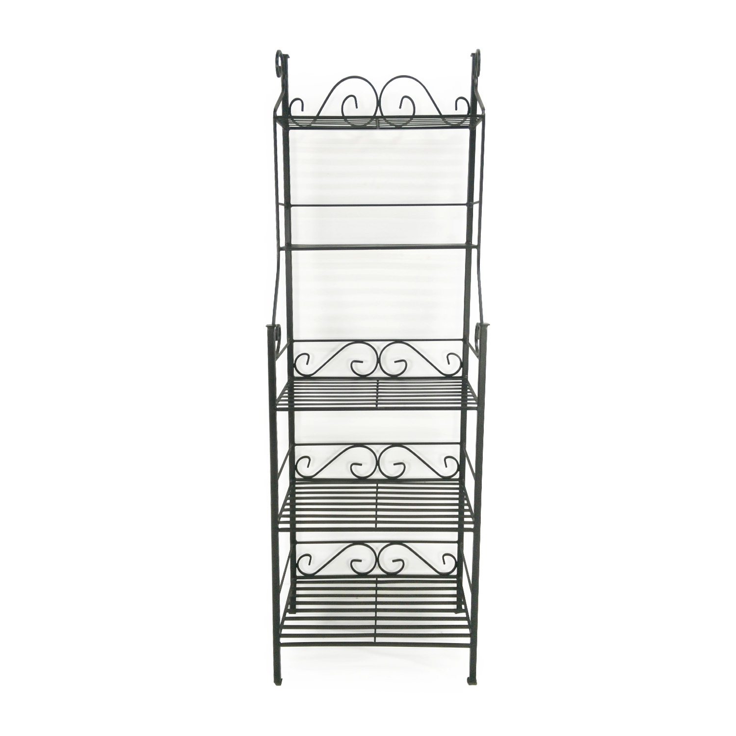 Ironcast Bookcase Crate and Barrel