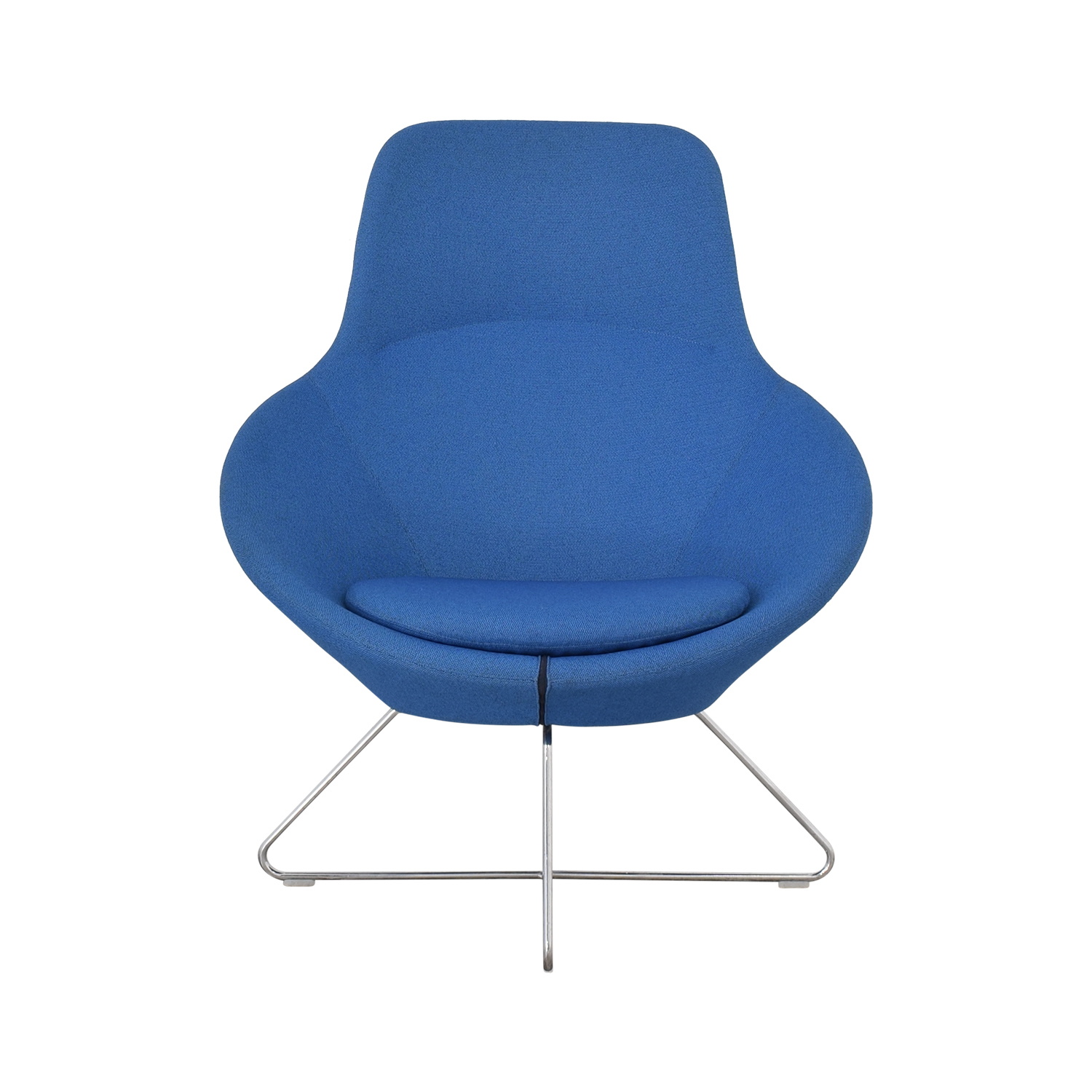 buy Allermuir Conic Accent Chair Allermuir Accent Chairs