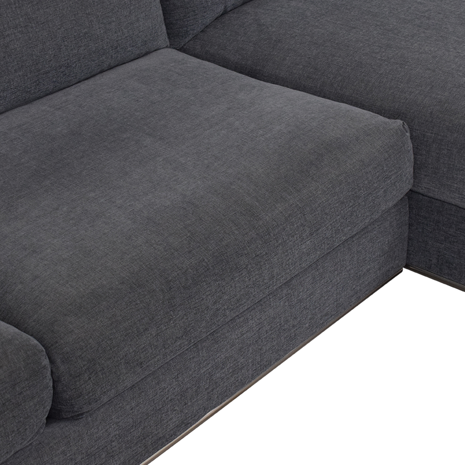 Weiman Weiman Sectional Sofa with Chaise pa