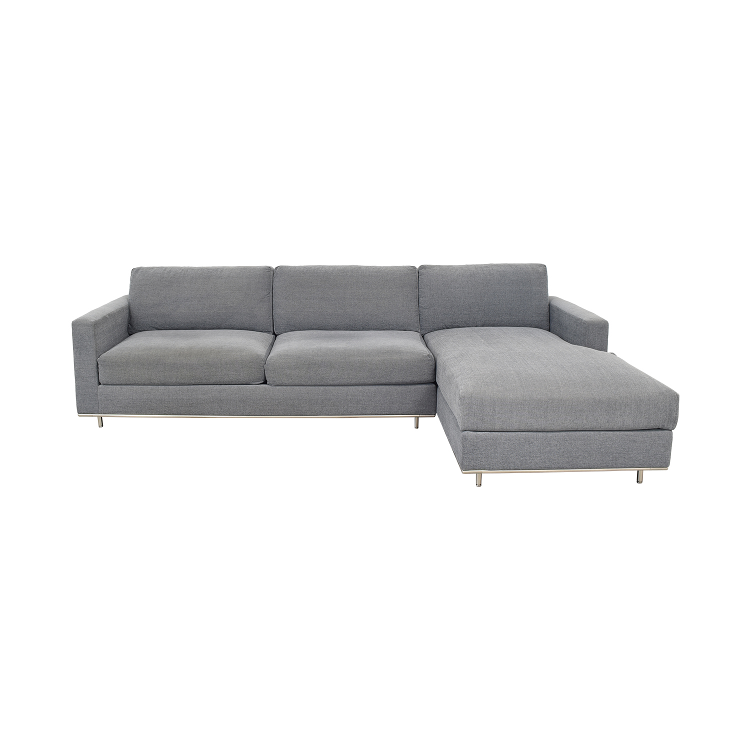 Weiman Sectional Sofa with Chaise Weiman