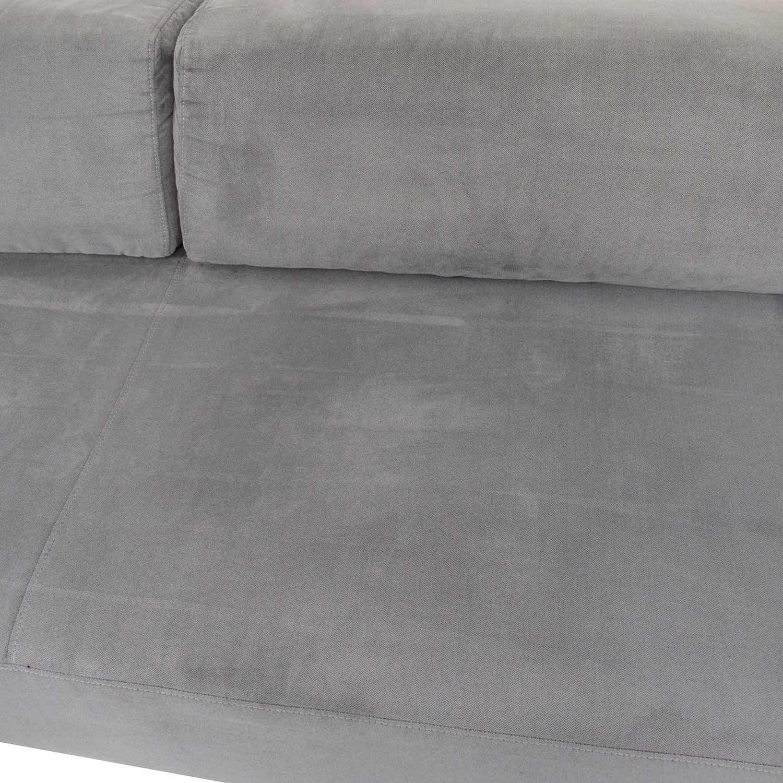 West Elm West Elm Tillary Sectional Sofa
