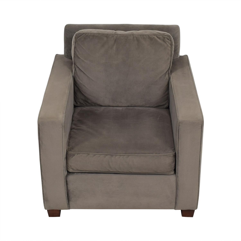 West Elm West Elm Arm Chair used