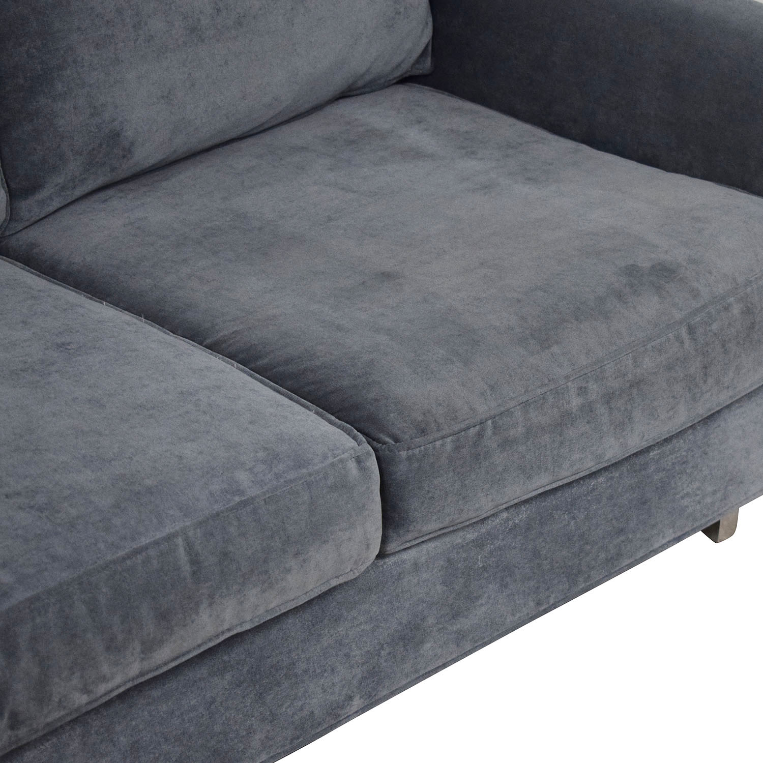 Mitchell Gold + Bob Williams Mitchell Gold + Bob Williams Sectional Sofa Sectionals