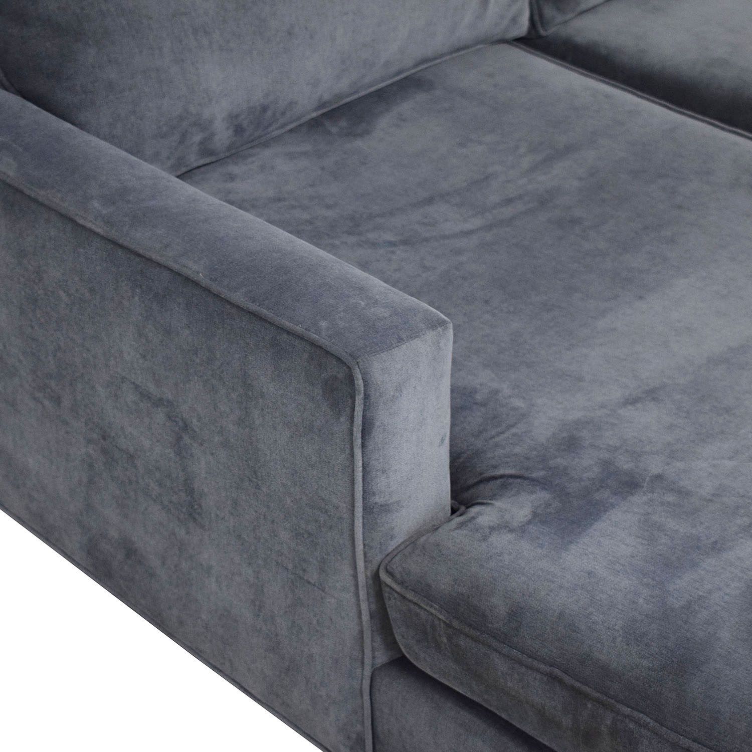Mitchell Gold + Bob Williams Sectional Sofa / Sectionals
