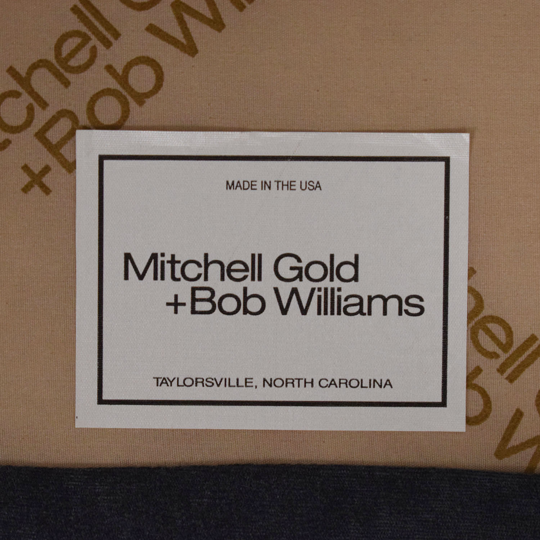 Mitchell Gold + Bob Williams Mitchell Gold + Bob Williams Sectional Sofa second hand