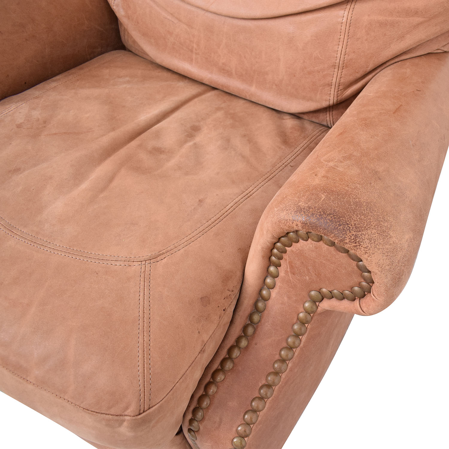 Distinctions Furniture Distinction Leather Classic Recliner ma