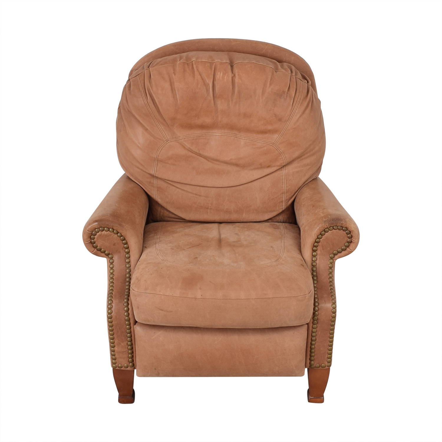 Distinctions Furniture Distinction Leather Classic Recliner for sale