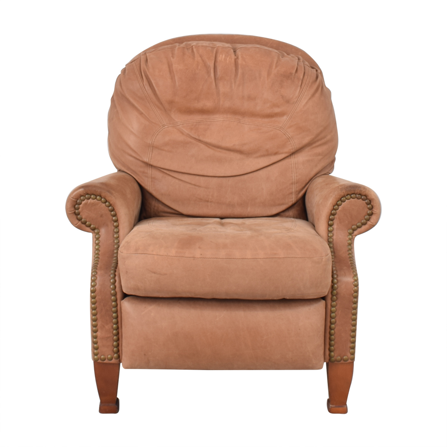 Distinctions Furniture Distinction Leather Classic Recliner ct