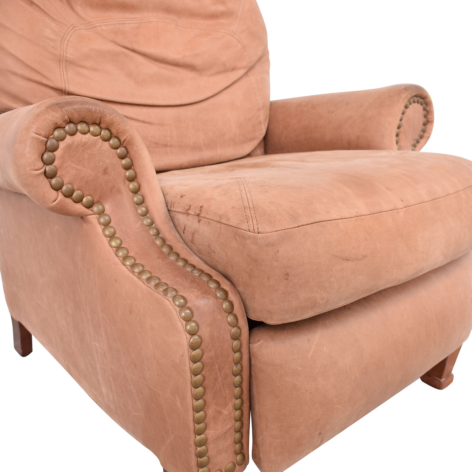 Distinctions Furniture Distinction Leather Classic Recliner on sale