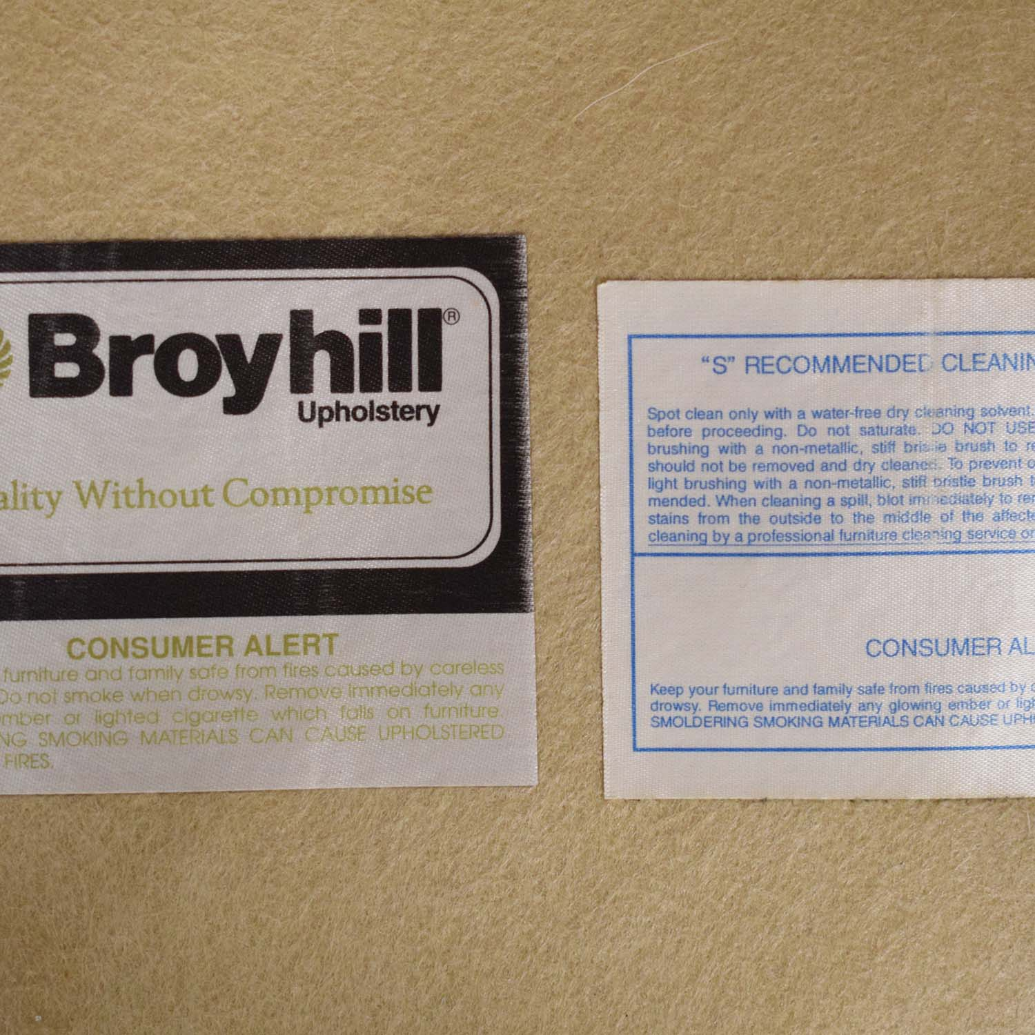 Broyhill Furniture Broyhill Furniture Laramie Sofa coupon