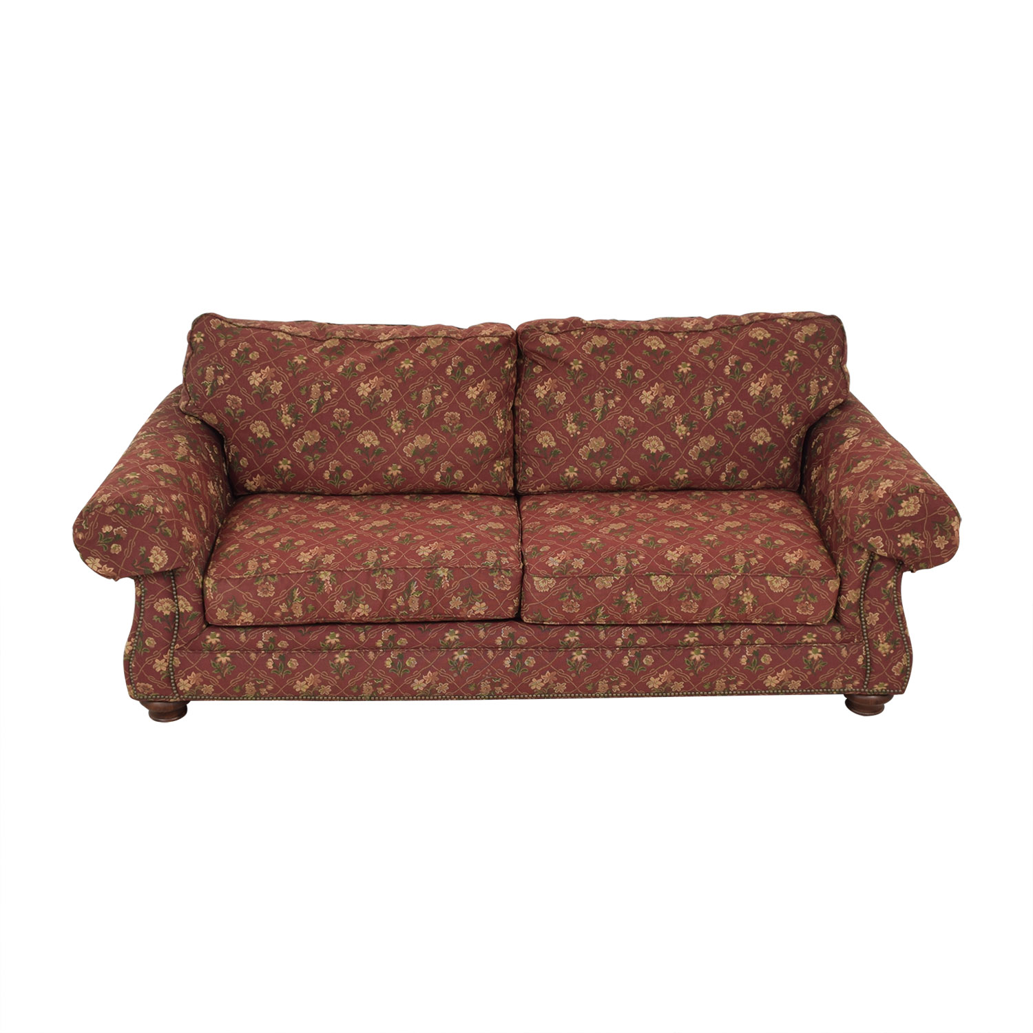Broyhill Furniture Broyhill Furniture Laramie Sofa pa