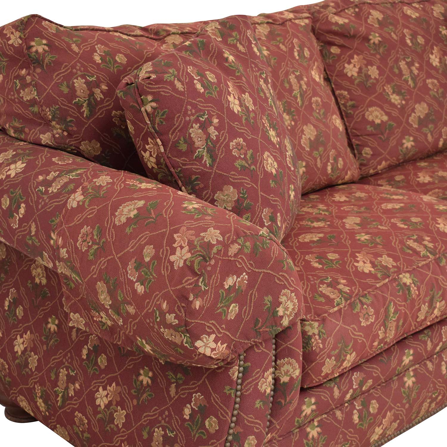 Broyhill Furniture Broyhill Furniture Laramie Sofa ma