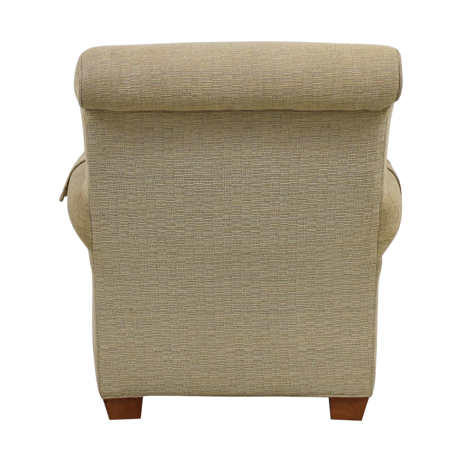 Macy's Macy's Upholstered Accent Chair price