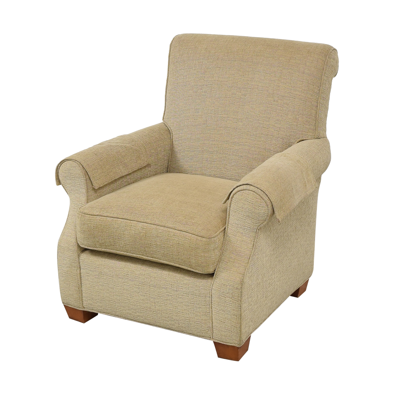 shop Macy's Upholstered Accent Chair Macy's Chairs