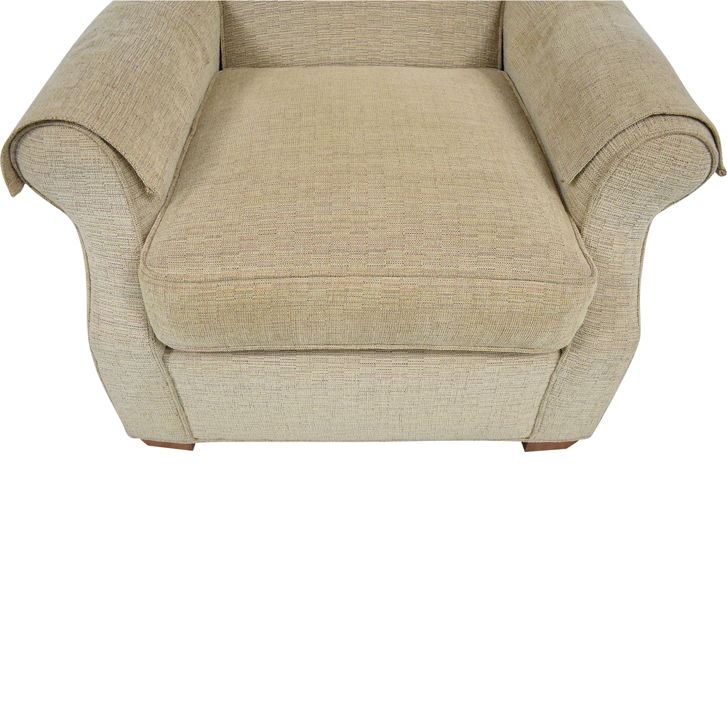 Macy's Upholstered Accent Chair Macy's