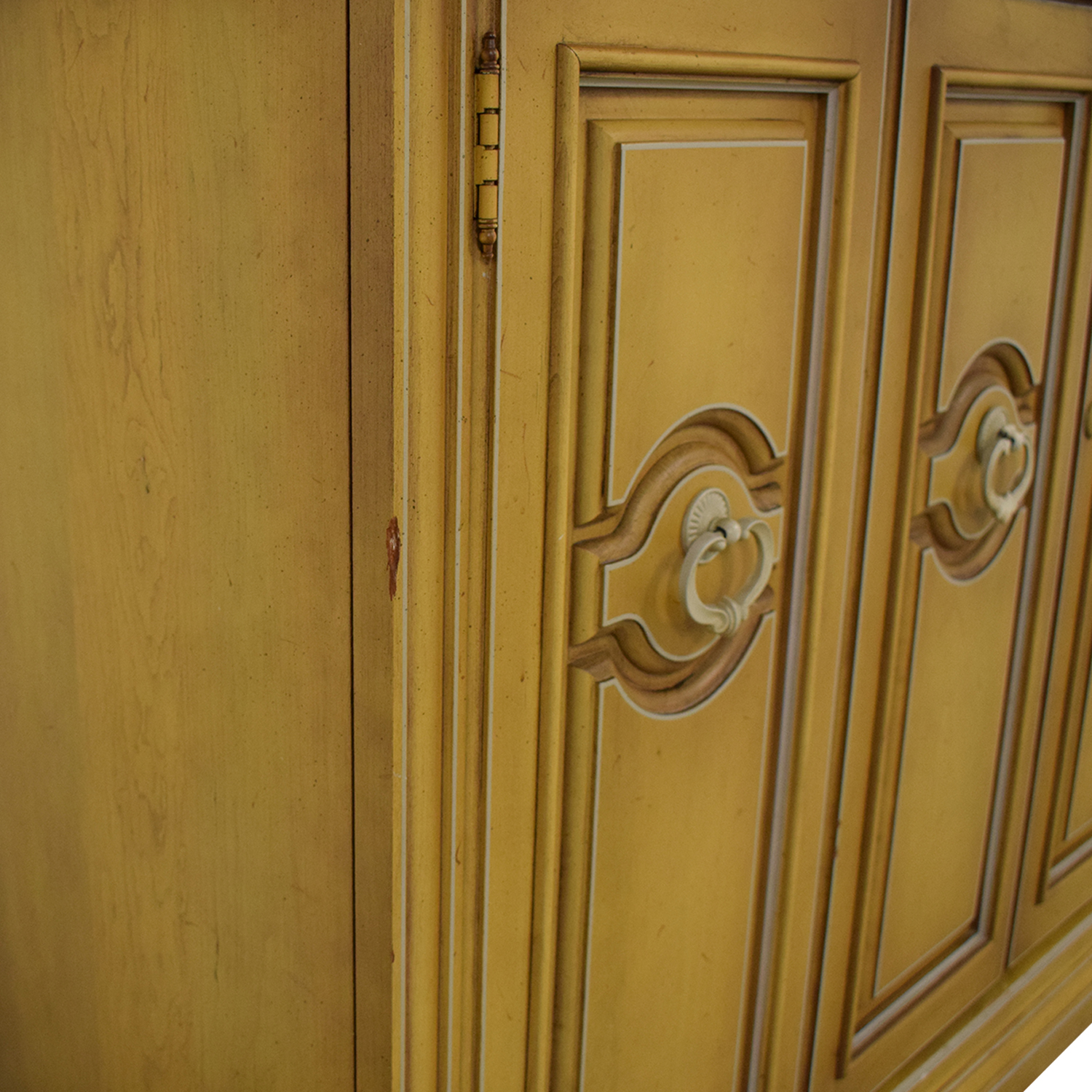 Antique China Cabinet nyc