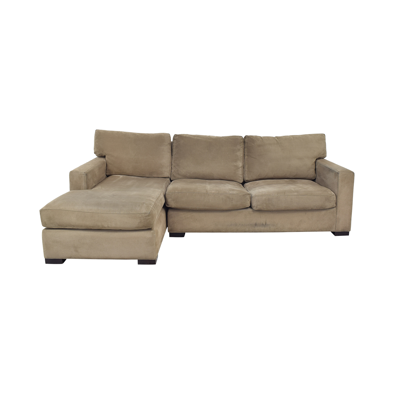 buy Crate & Barrel Crate & Barrel Axis II Sectional Sofa online