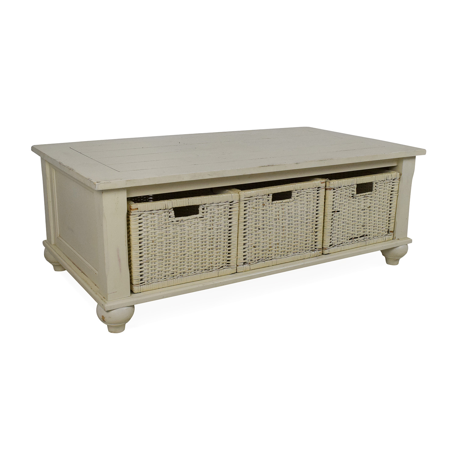 56% OFF Klaussner Furniture Klaussner Furniture Treasures White