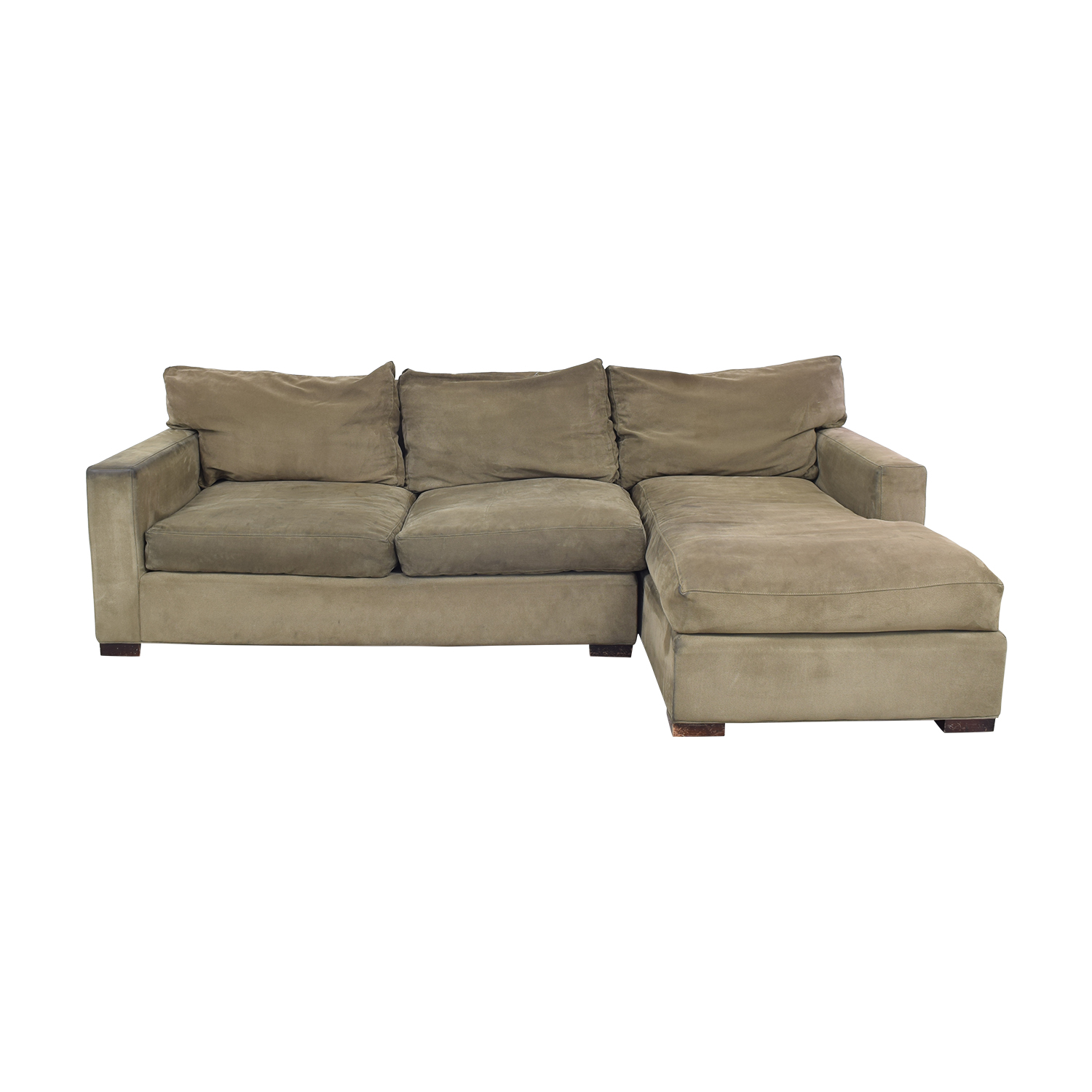 Crate & Barrel Axis Sofa / Sectionals