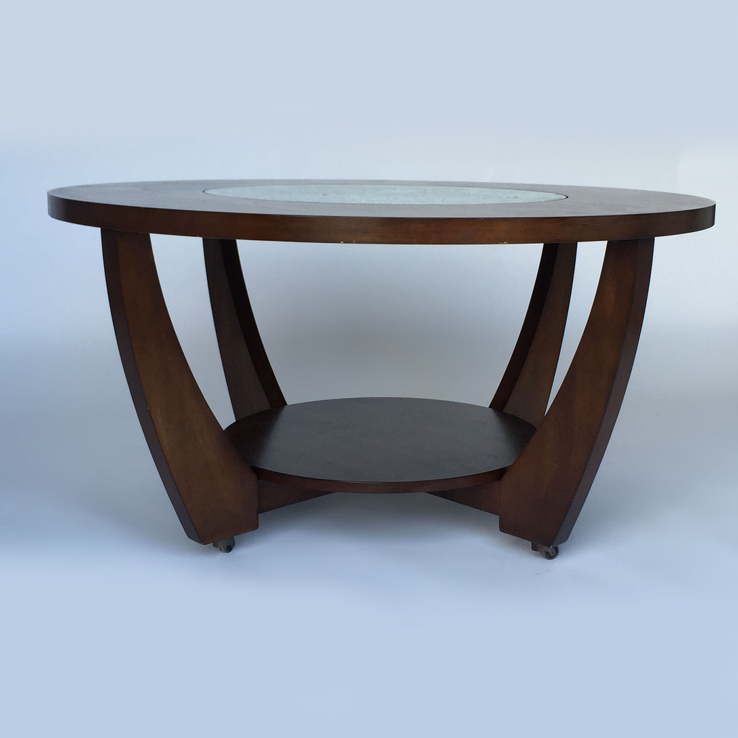 Wood Coffee Table / Tables