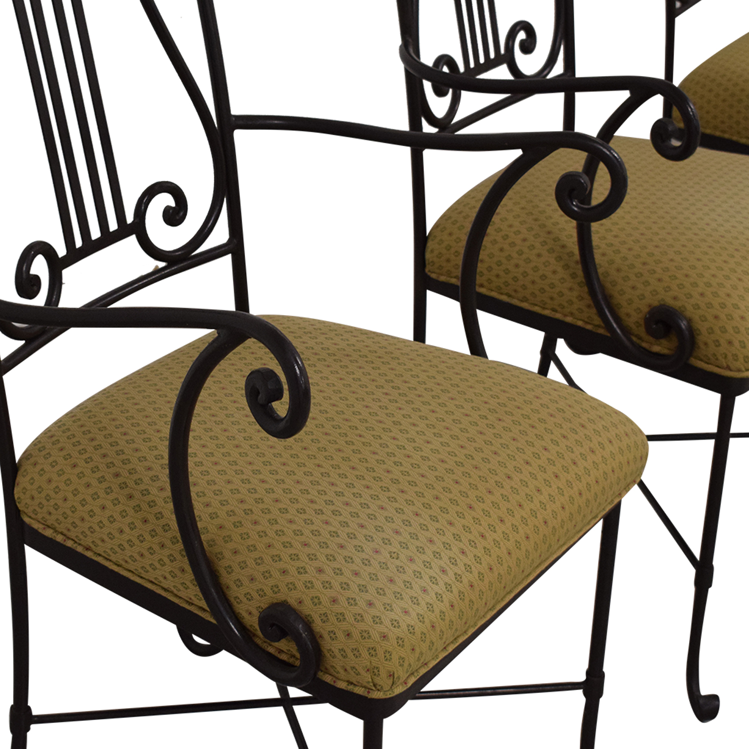 Pottery Barn Pottery Barn Dining Chairs price