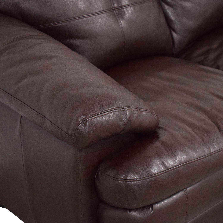 buy Two Cushion Loveseat