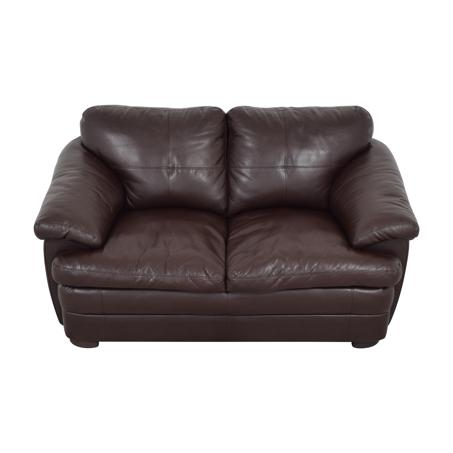 Two Cushion Loveseat for sale