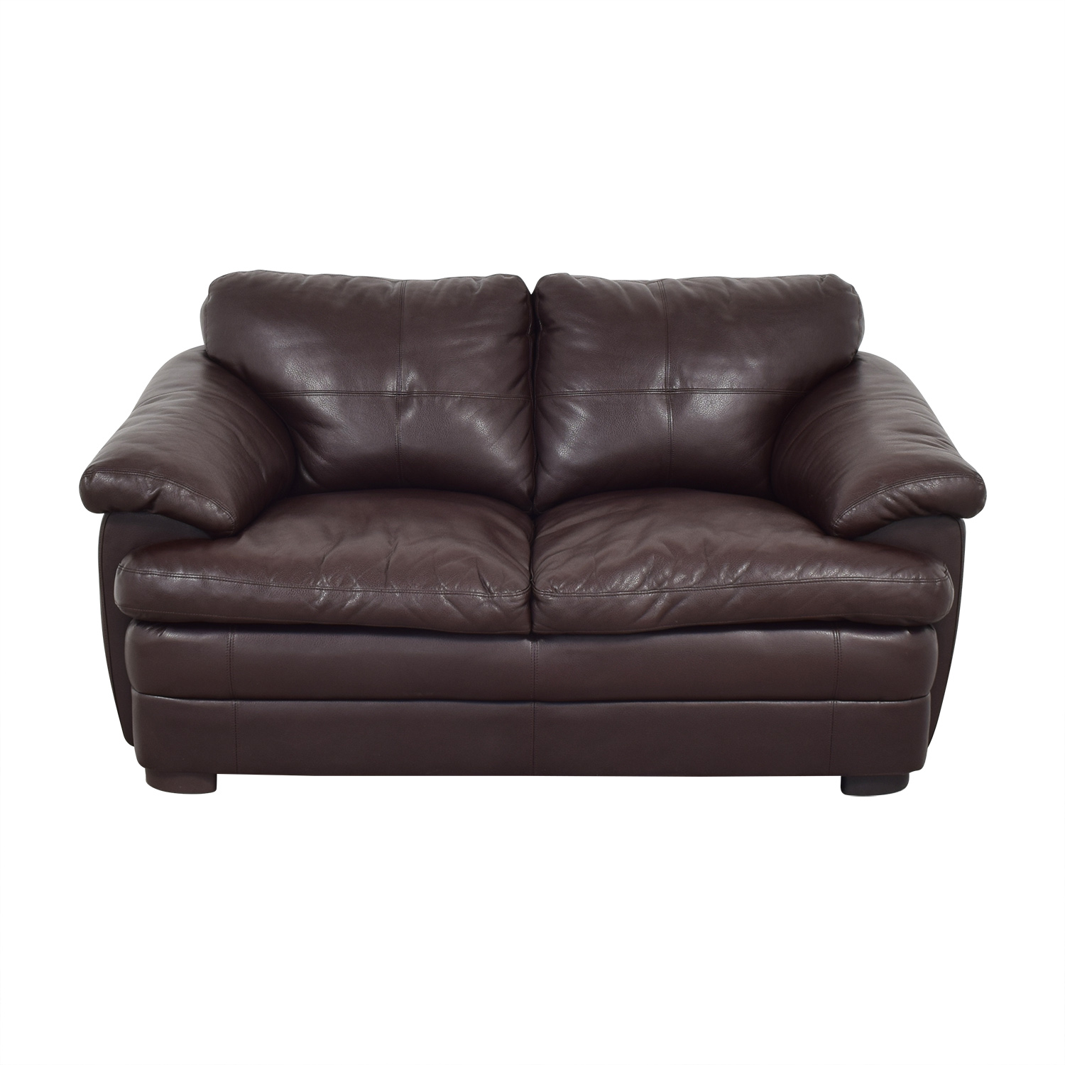 shop Two Cushion Loveseat  Sofas