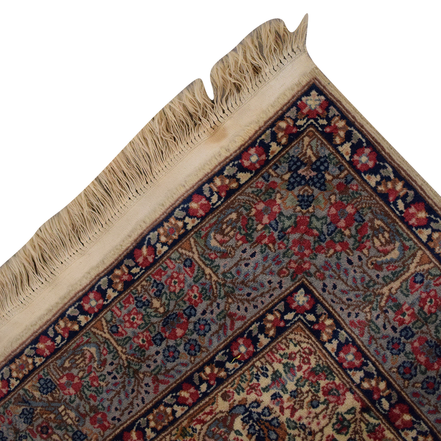 shop  Persian Kirman Rug online