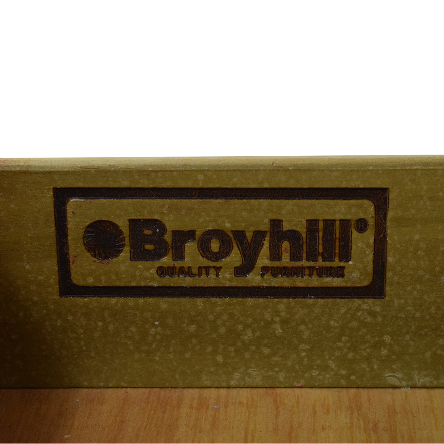 buy Broyhill Serving Sideboard Broyhill Furniture Cabinets & Sideboards