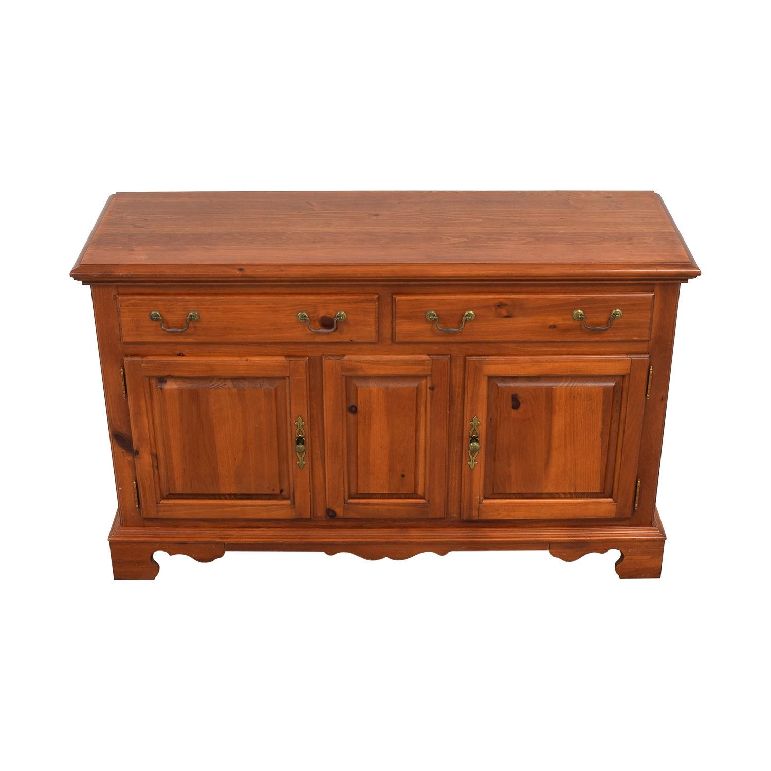 Broyhill Furniture Broyhill Serving Sideboard price
