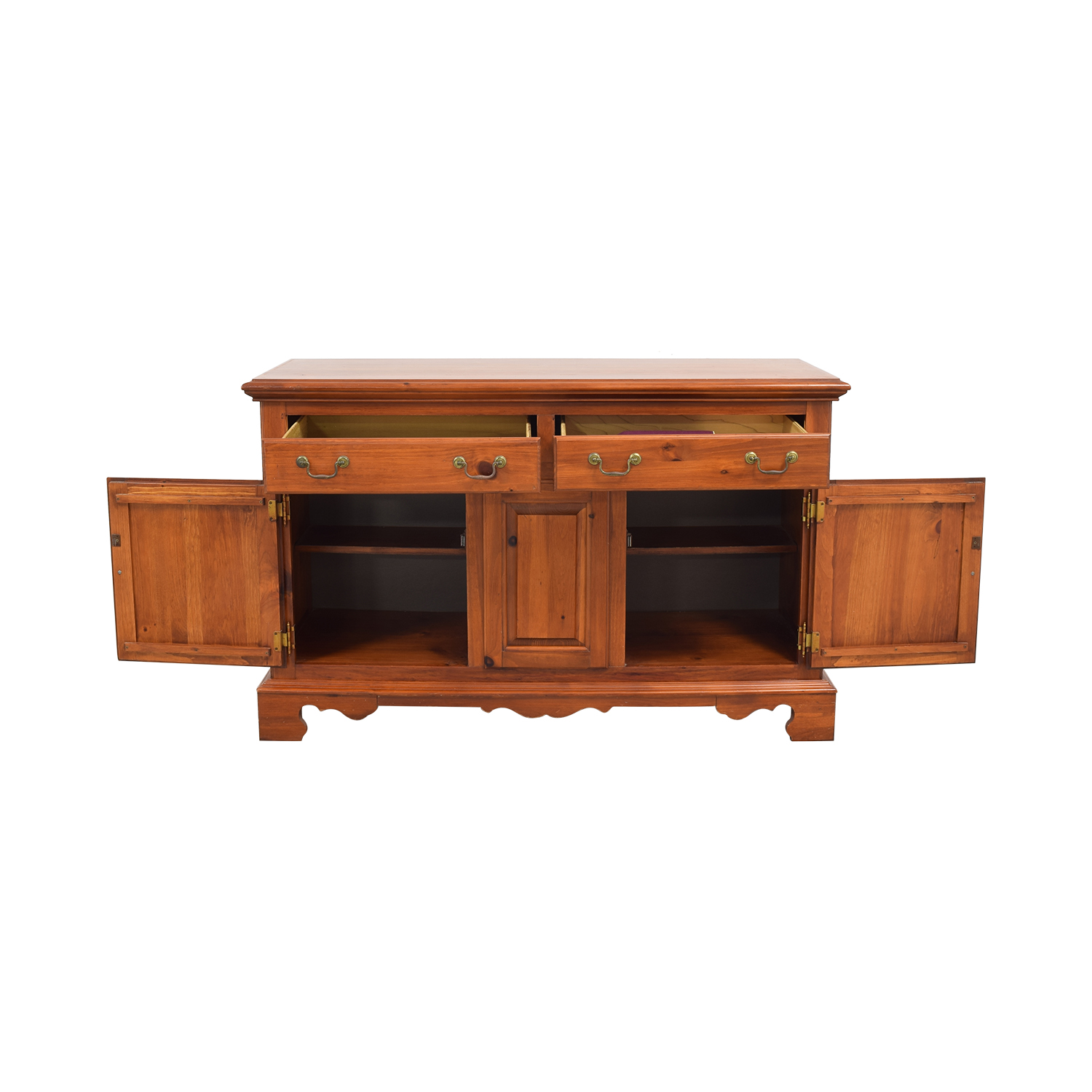 buy Broyhill Serving Sideboard Broyhill Furniture