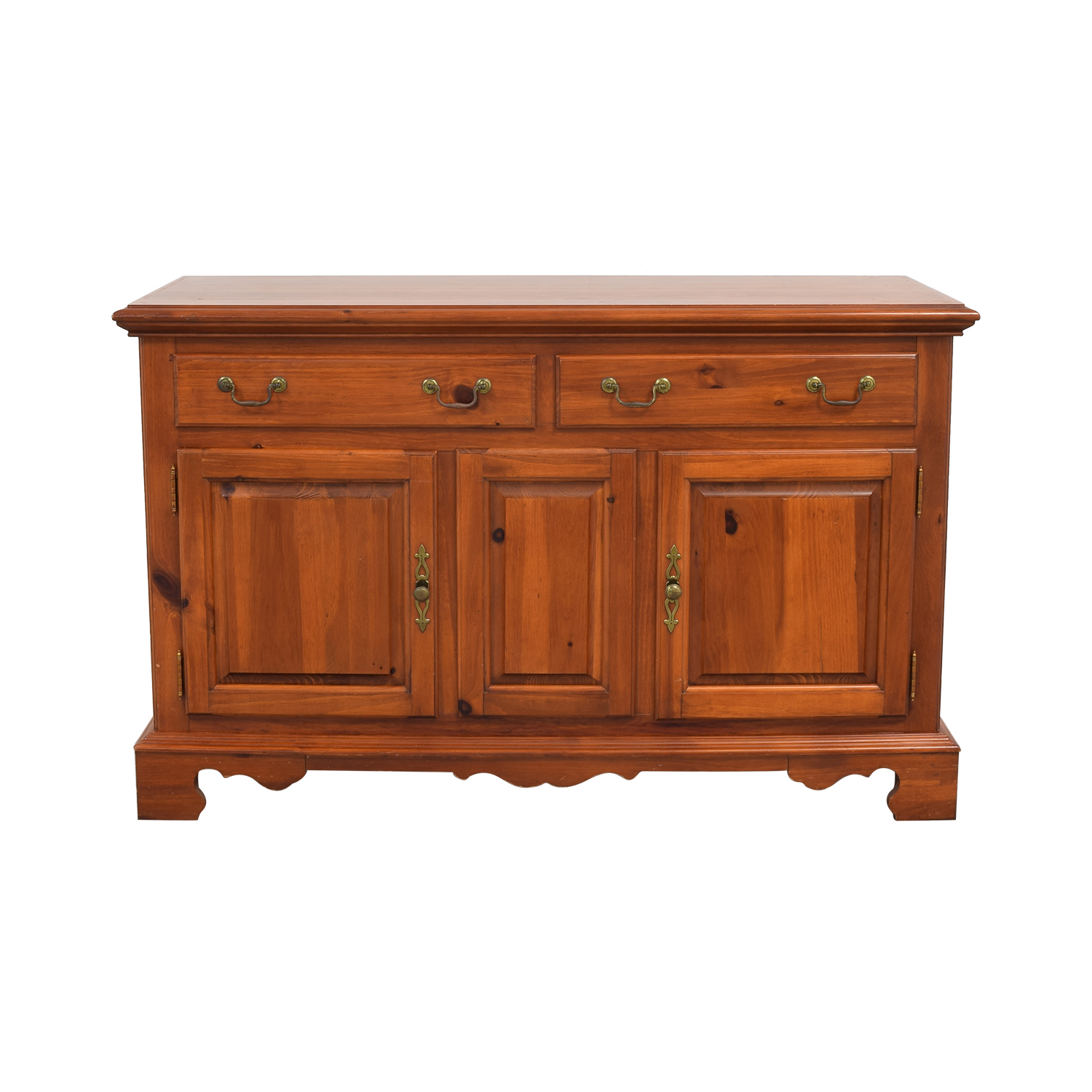 Broyhill Furniture Broyhill Serving Sideboard Storage