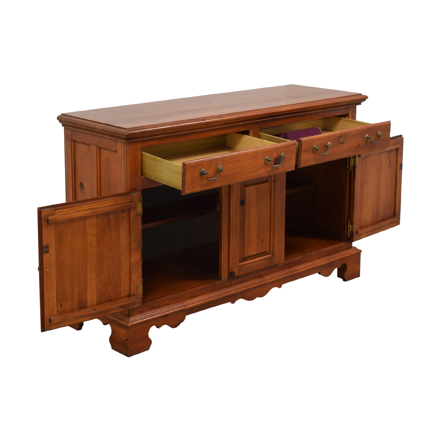 Broyhill Serving Sideboard Broyhill Furniture