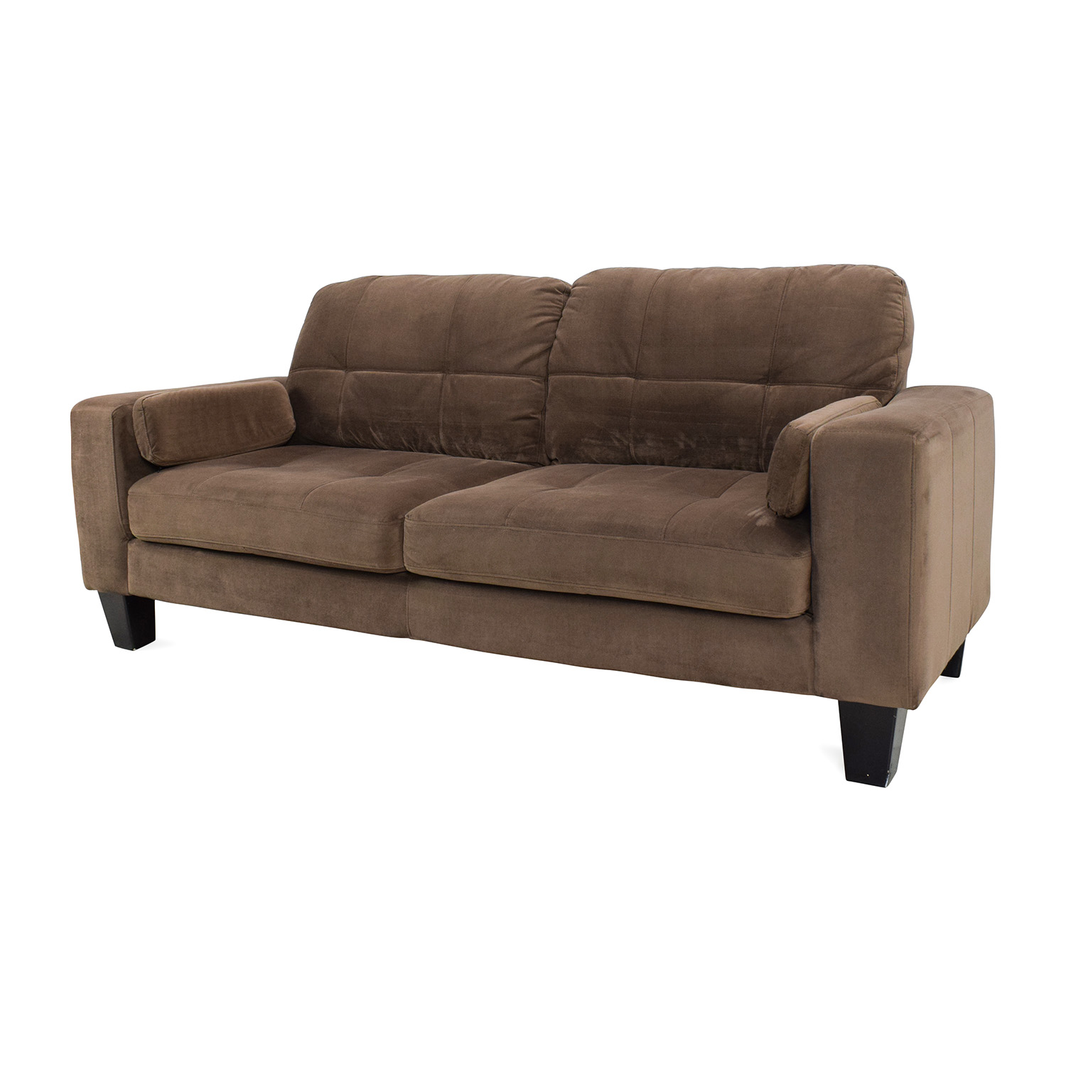 71 off jennifer convertibles jennifer convertibles sofa for Sectional sofa jennifer convertible