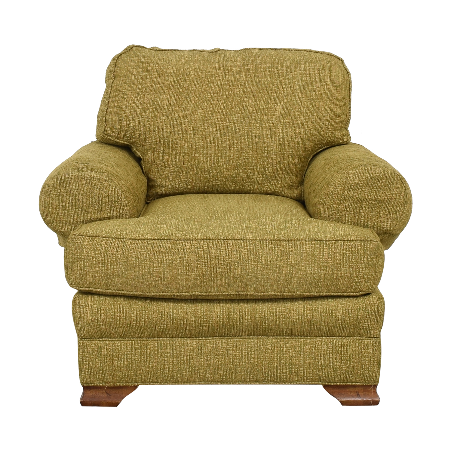 Wesley Hall Wesley Hall Occasional Chair and Ottoman on sale