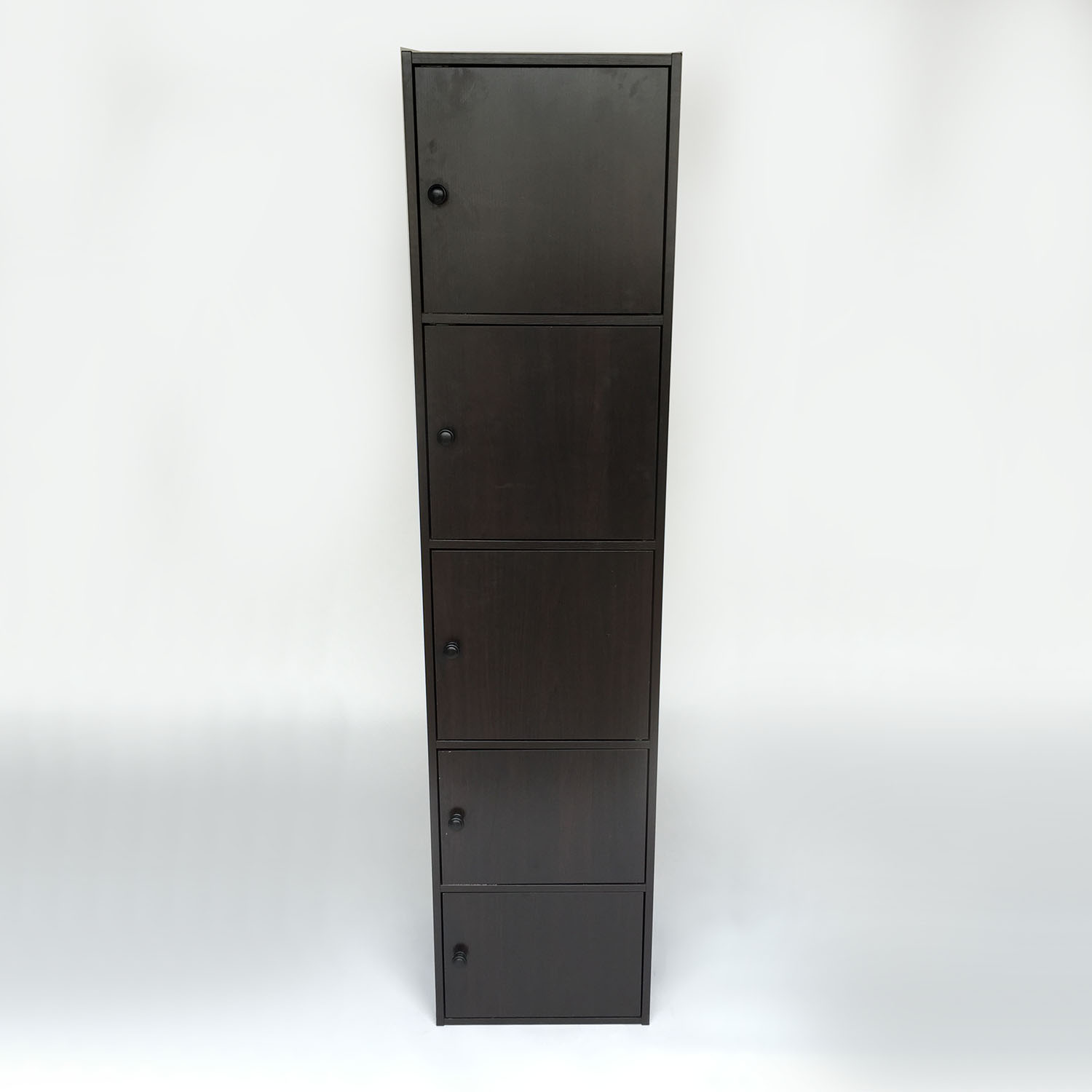 Tall Black Storage Cabinet Cabinets & Sideboards
