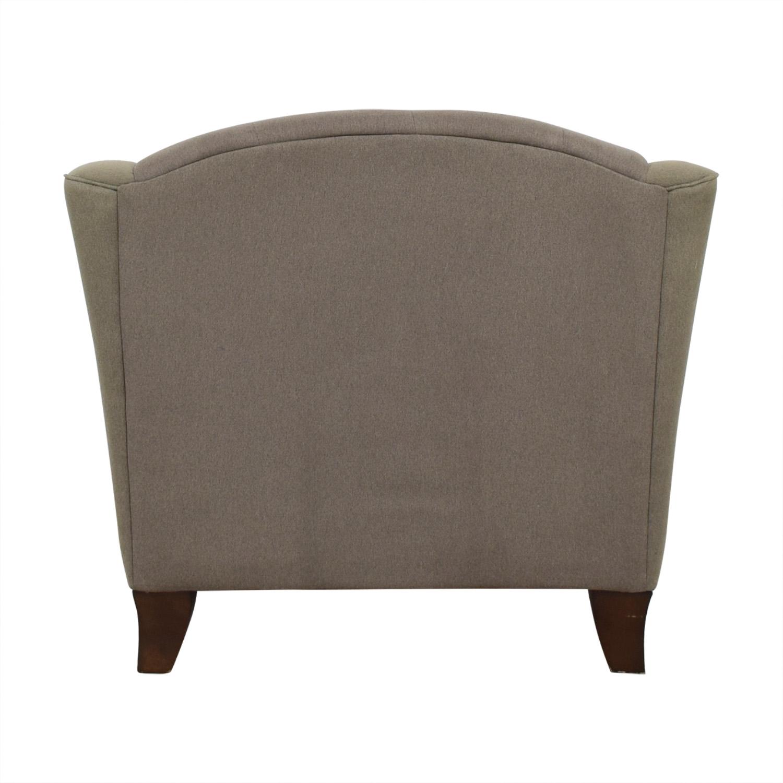 buy Bauhaus Furniture Armchair with Ottoman Bauhaus Furniture
