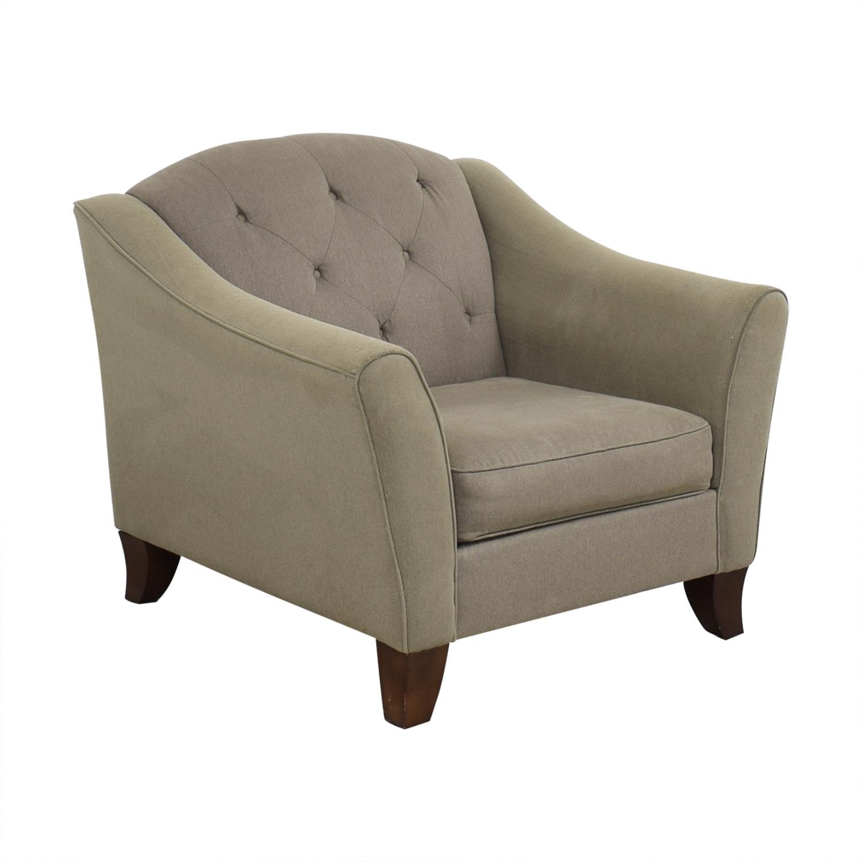 shop Bauhaus Furniture Armchair with Ottoman Bauhaus Furniture Accent Chairs