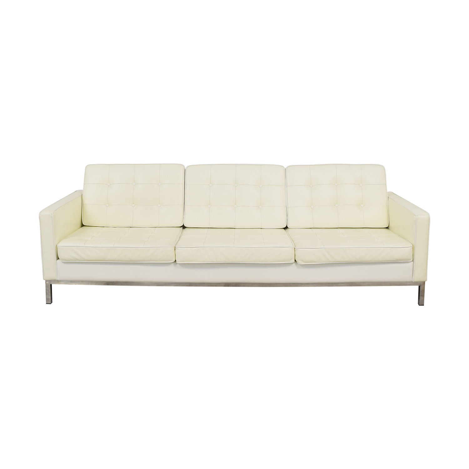 Modway Modway Mid Century Modern Sofa for sale