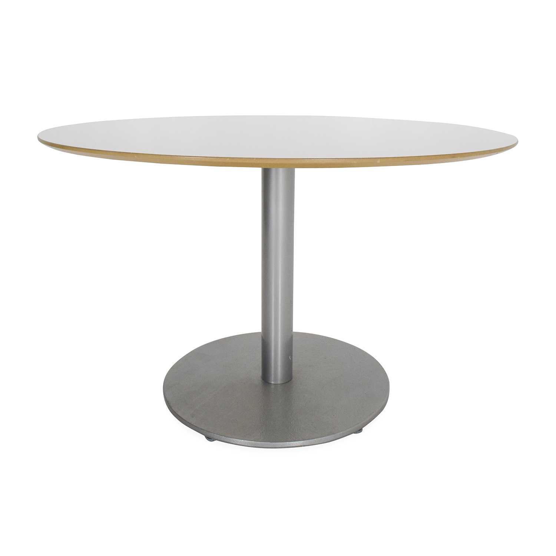 ikea billsta large dining table sofas